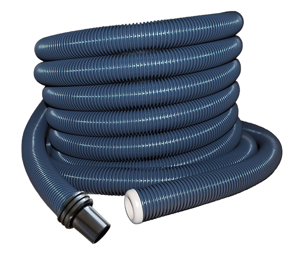 Rapid Flex Hose - 40' (mini-cuff)